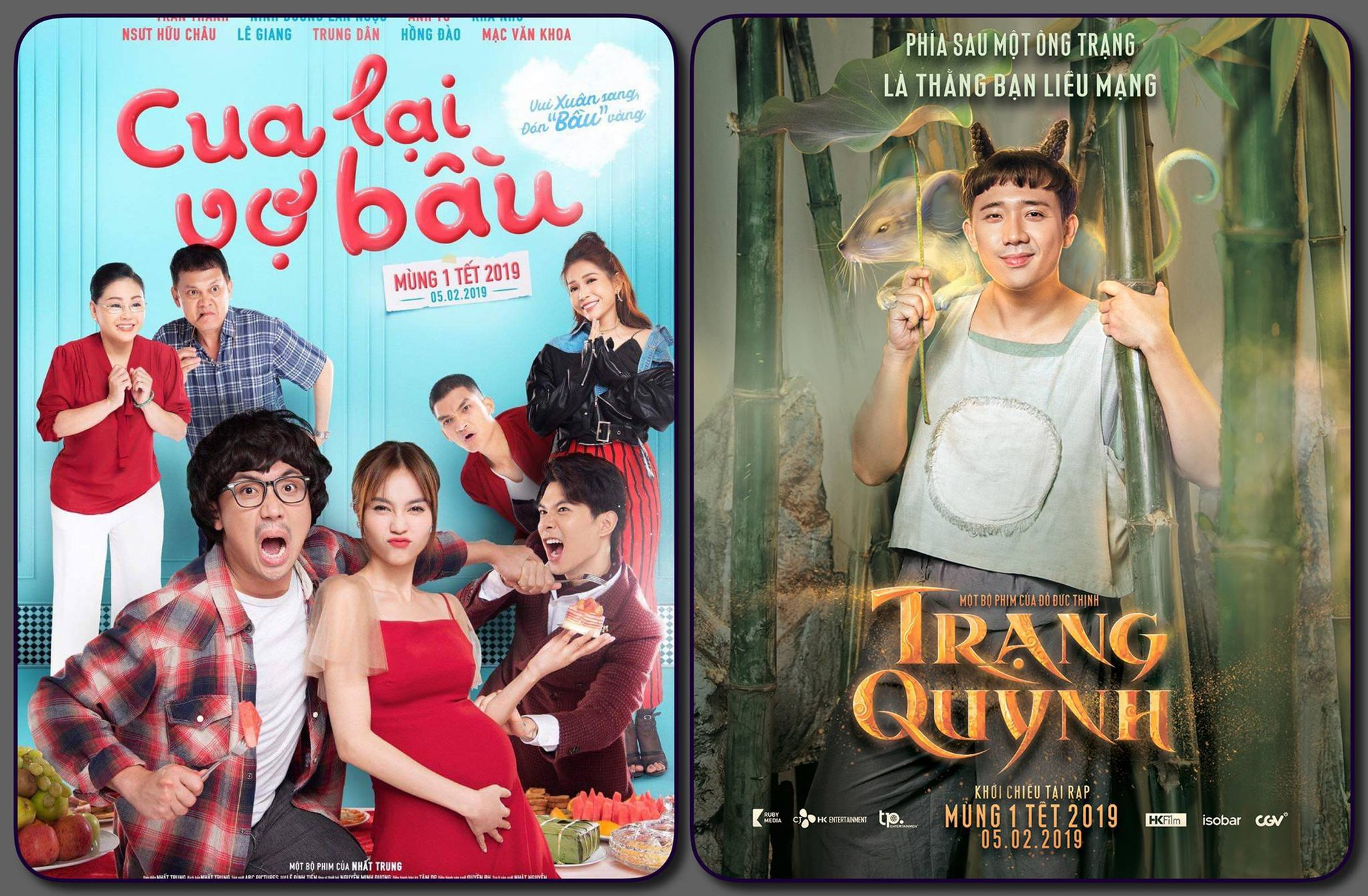 Đạo diễn Đức Thịnh: Trạng Quỳnh chỉ đang cạnh tranh top 1 với Bí Kíp Luyện Rồng 3 - Ảnh 5.