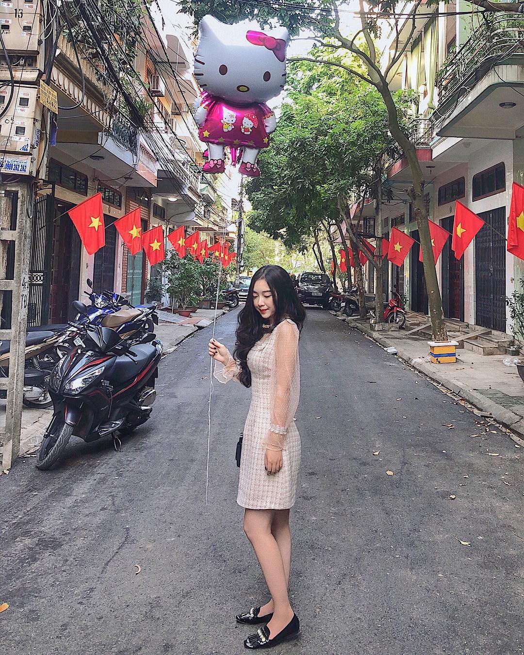 Người yêu Đức Chinh chứng minh: Con gái lúc trên mạng và khi về quê ra mắt là hai khái niệm không hề liên quan - Ảnh 6.