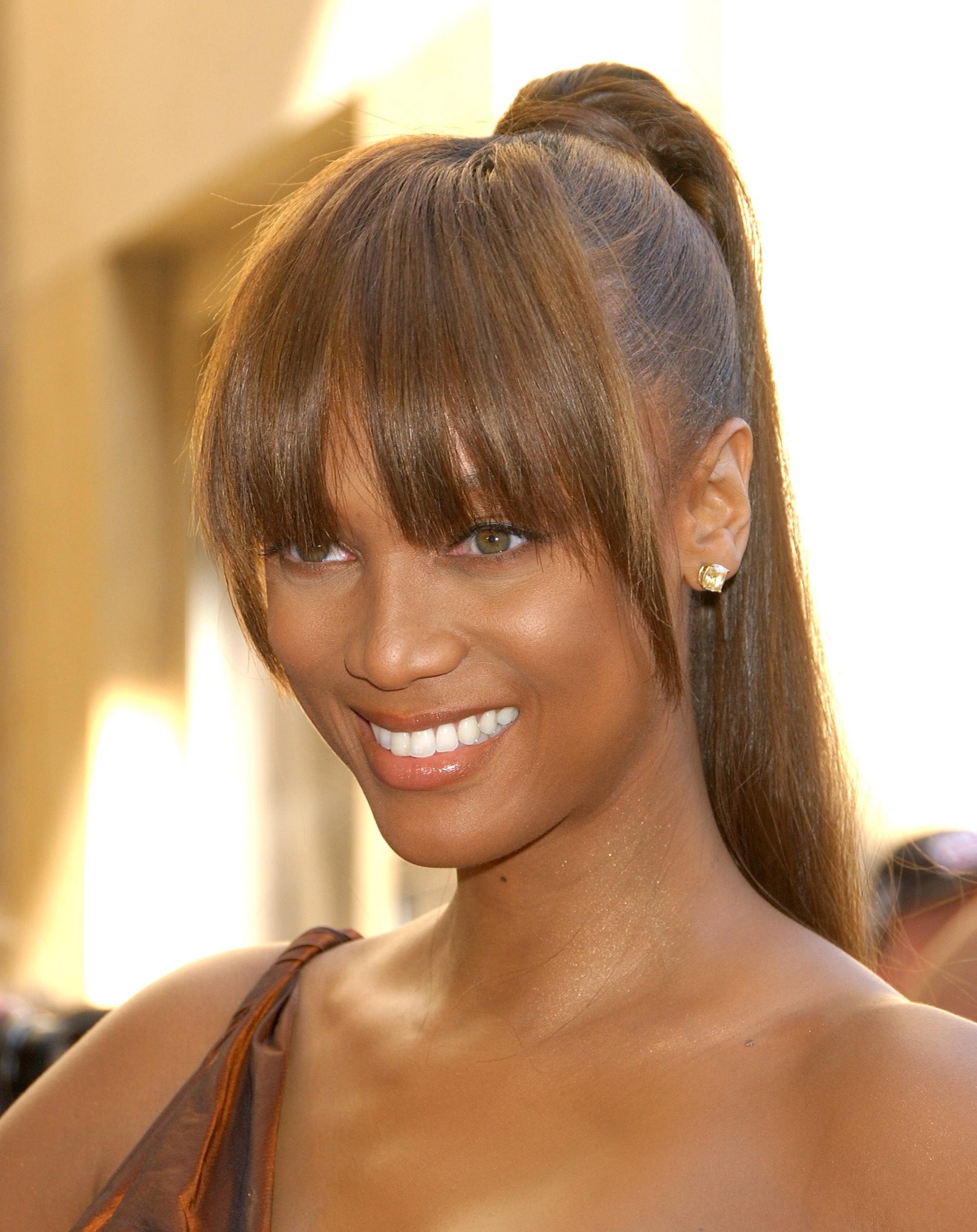 Ariana Grande mà tham gia Americas Next Top Model thì sẽ được cắt tóc thế nào? - Ảnh 6.
