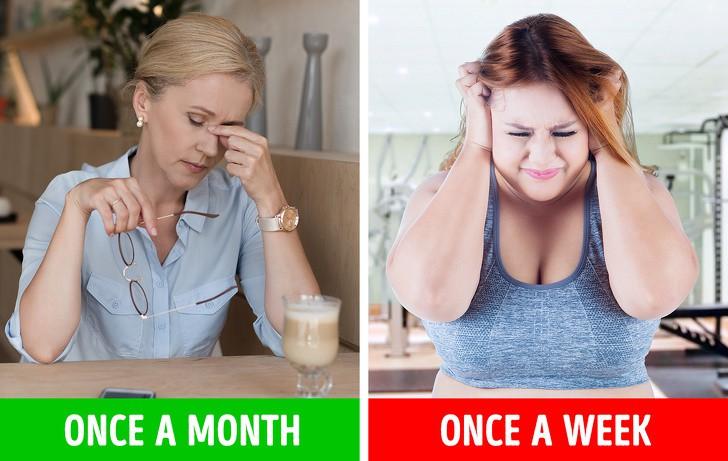 Tết ăn uống bình tĩnh thôi, vì tăng dù chỉ vài cân là cơ thể bạn sẽ gặp đủ thứ rắc rối sau đây - Ảnh 2.