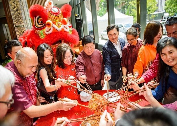 Tết Nguyên đán Malaysia giống Trung Quốc đến mức nào? - Ảnh 2.