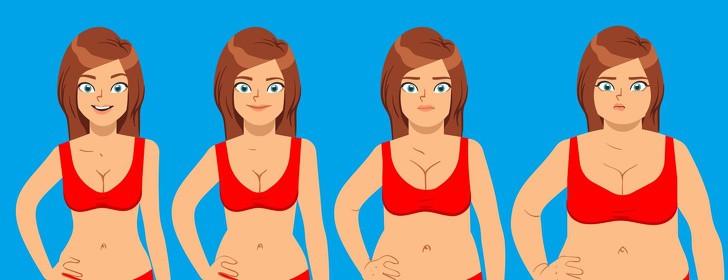 Tết ăn uống bình tĩnh thôi, vì tăng dù chỉ vài cân là cơ thể bạn sẽ gặp đủ thứ rắc rối sau đây - Ảnh 4.