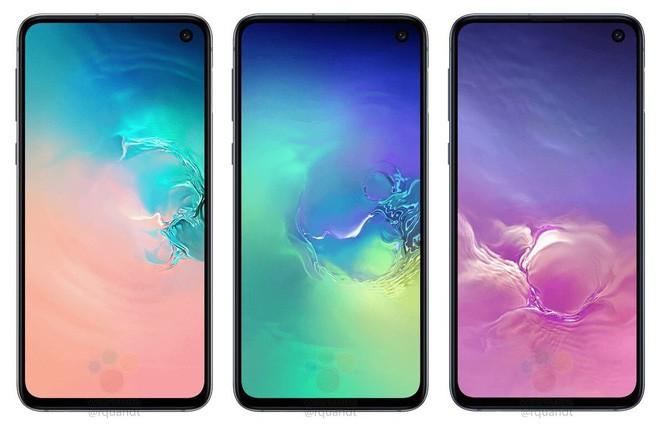 Samsung Galaxy S10e giá rẻ lộ diện hoàn hoàn, khẳng định có cảm biến vân tay ở cạnh bên - Ảnh 3.