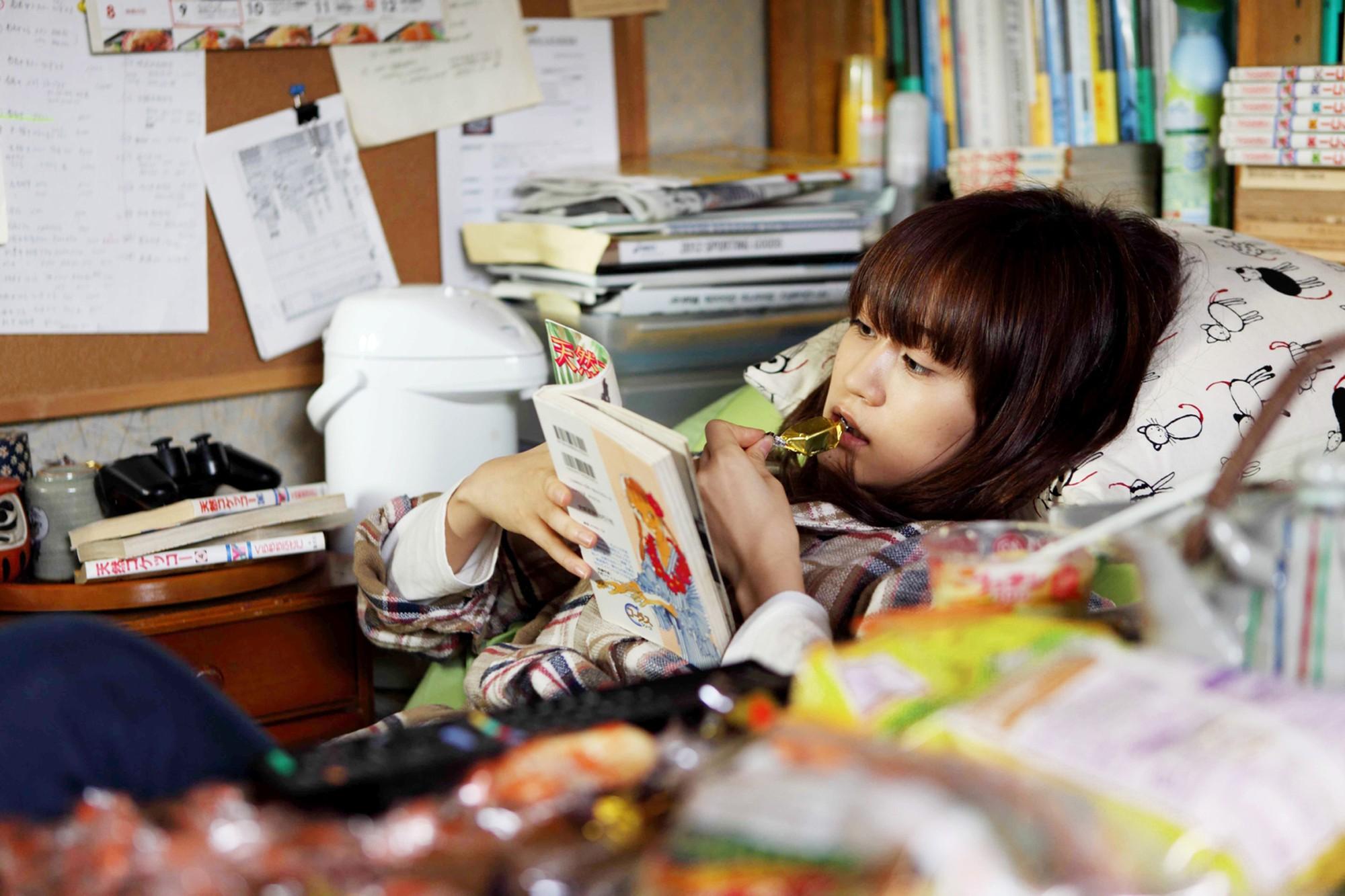 Bạn có ăn Tết như phong cách của giới trẻ Trung Quốc thời nay: Sống ảo, tăng ca hay ru rú ở nhà? - Ảnh 4.
