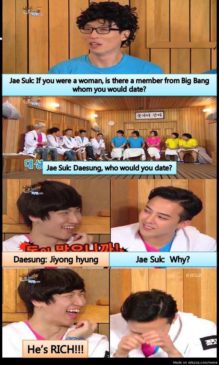 Chết cười khi xem lại khoảnh khắc để đời của các Idol trên show thực tế - Ảnh 8.