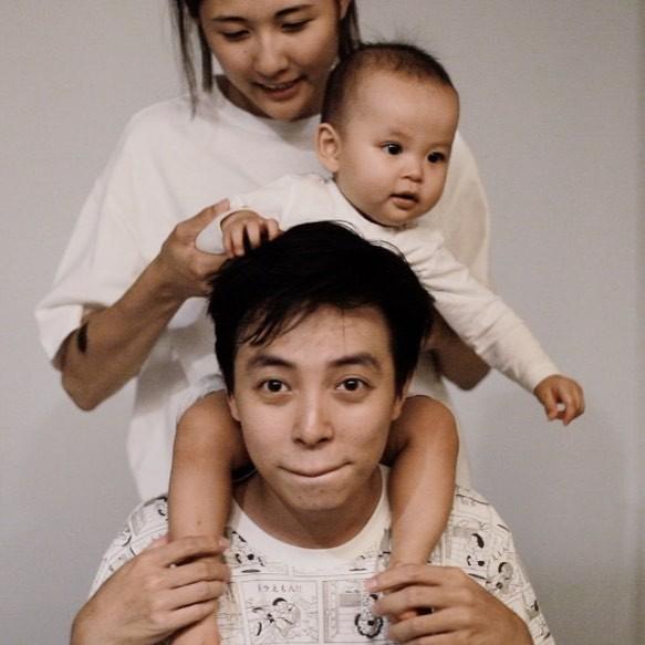 Xoài - Cam - Đậu đã lớn, đây chính là 5 em bé được dự đoán sẽ là hot baby thế hệ tiếp theo! - Ảnh 5.