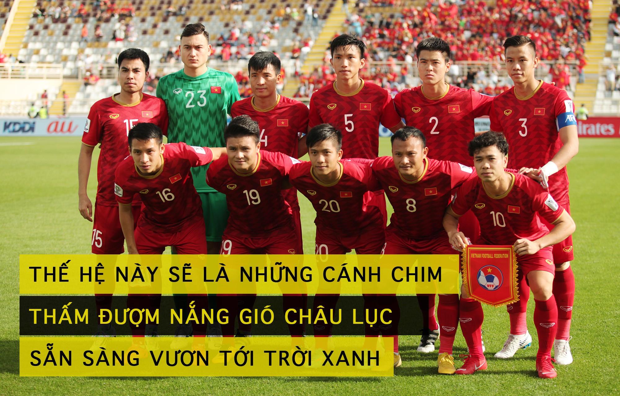 Cầu thủ Việt và chuyện xuất ngoại: Đừng sợ sệt, hãy xách vali lên và đi khám phá bóng đá 4 phương trời - Ảnh 5.