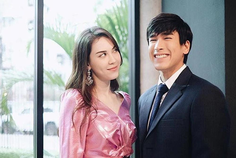 5 diễn viên Thái Lan tài sắc vẹn toàn - giọng ca oanh vàng như idol chính hiệu - Ảnh 5.