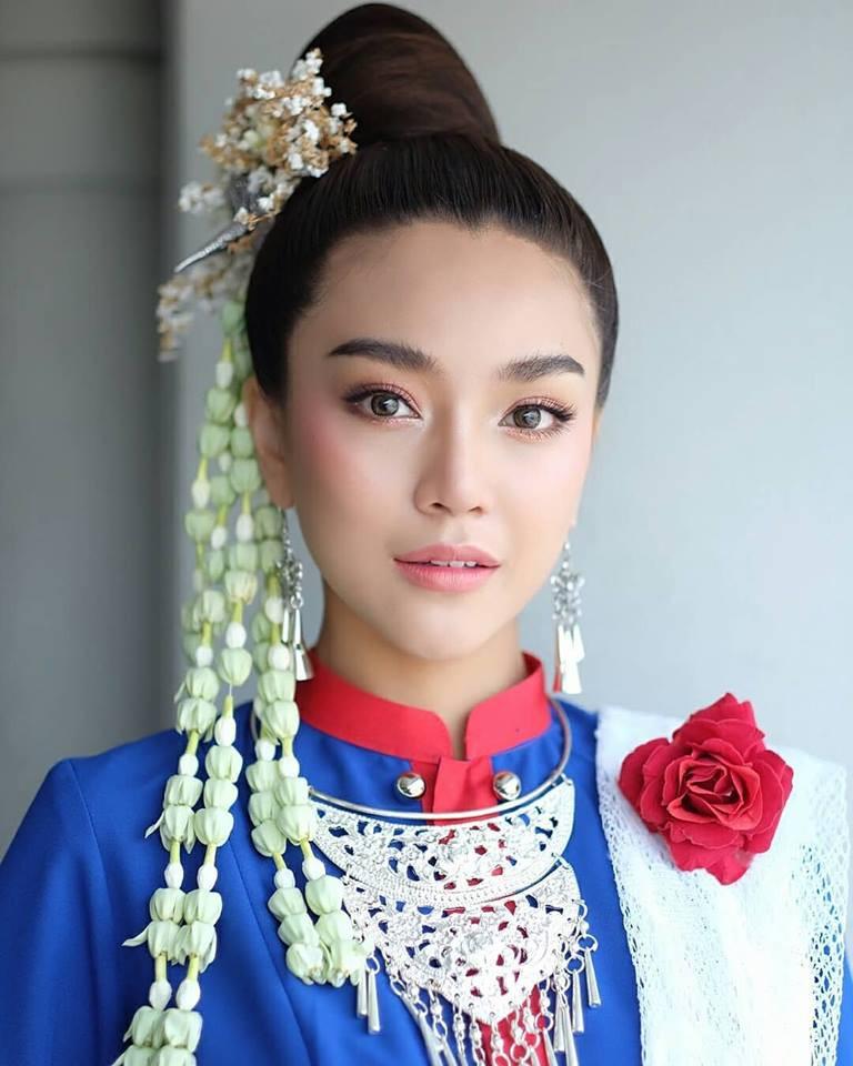 5 diễn viên Thái Lan tài sắc vẹn toàn - giọng ca oanh vàng như idol chính hiệu - Ảnh 11.