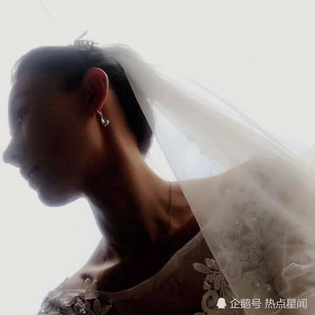Trương Bá Chi khiến MXH dậy sóng khi bất ngờ tung ảnh áo cưới nhưng sự thực là gì? - Ảnh 2.