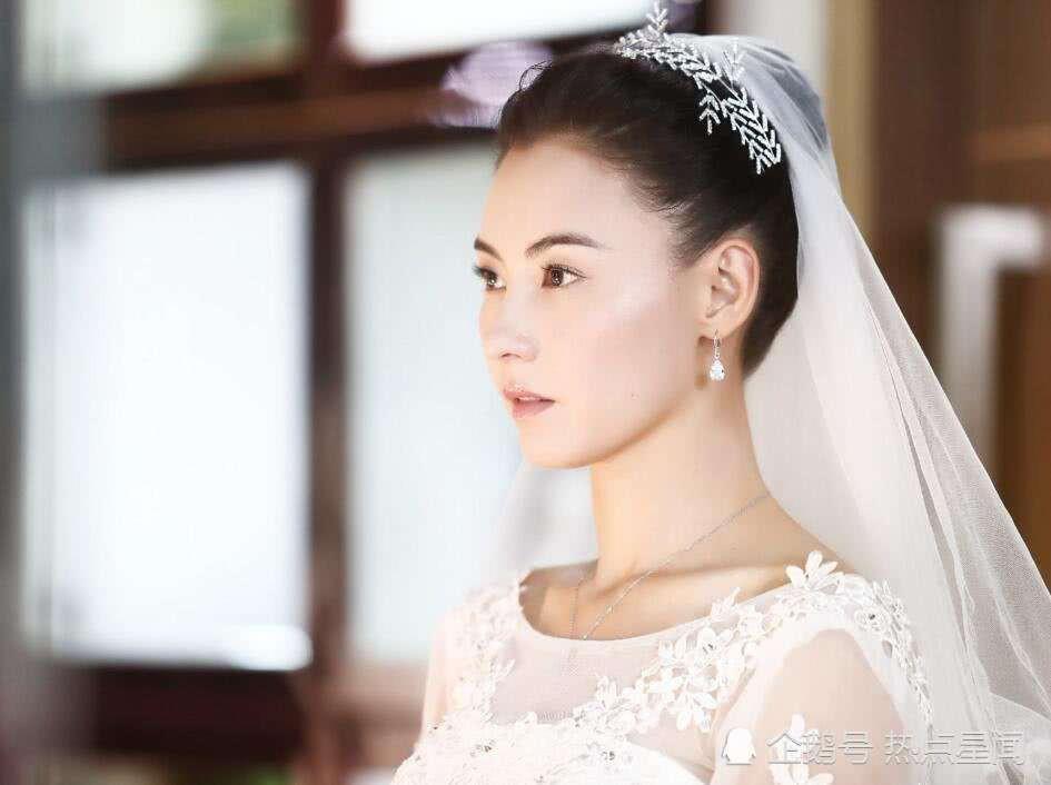 Trương Bá Chi khiến MXH dậy sóng khi bất ngờ tung ảnh áo cưới nhưng sự thực là gì? - Ảnh 3.