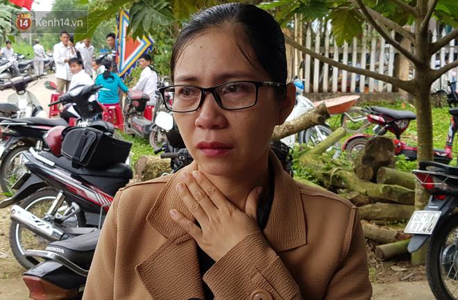Cô giáo chủ nhiệm lớp có 6 học sinh chết đuối ở Quảng Nam: Sáng các em còn đến nhà thầy cô chúc Tết mà chiều đã gặp nạn - Ảnh 2.