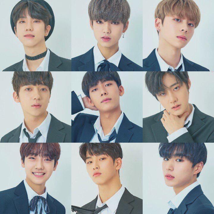 Nhóm nhạc nam được tuyển chọn theo hình mẫu của BTS chính thức lộ diện - Ảnh 8.