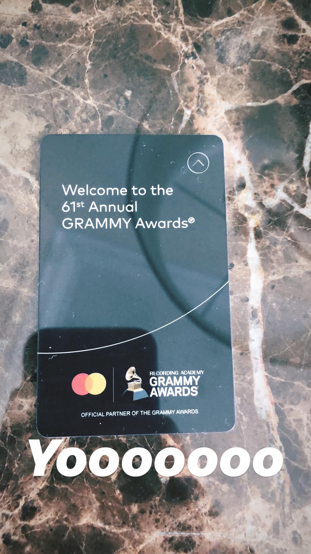 Bất ngờ chưa, BTS chẳng phải là nghệ sĩ Kpop duy nhất tham dự Grammy 2019! - Ảnh 1.