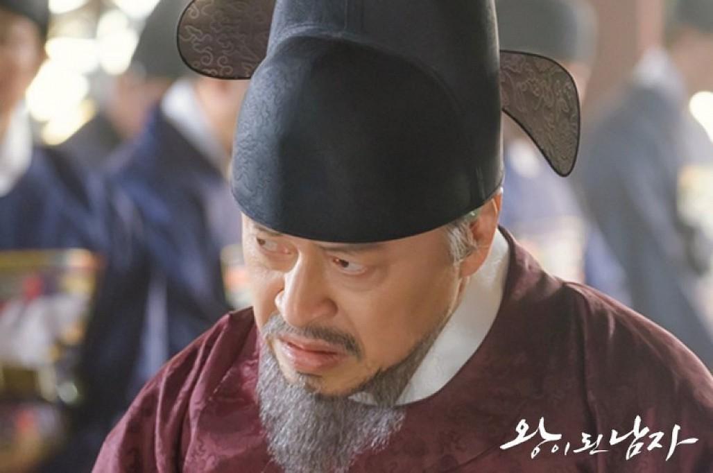 """Đừng """"ngại"""" phim cổ trang Hàn, mau mau xem The Crowned Clown đi cả nhà! - Ảnh 5."""