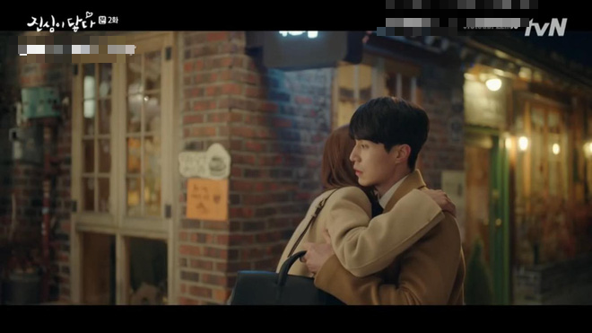 Nơi tình yêu bắt đầu và kết thúc của Lee Dong Wook và Yoo In Na trong hai phim Touch Your Heart và Goblin thực ra là... cùng một chỗ? - Ảnh 2.
