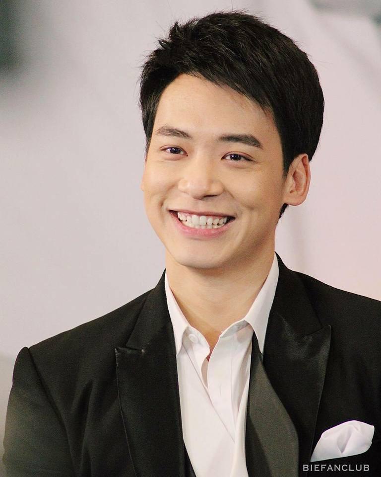 Top 8 nam thần Thái nổi tiếng nhất tại nước tỉ dân Trung Quốc: Vị trí số 1 gây bất ngờ vì vượt qua cả Push và Mario - Ảnh 15.