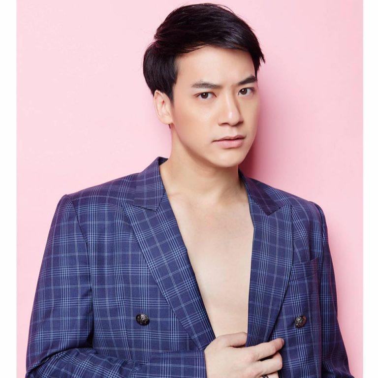 Top 8 nam thần Thái nổi tiếng nhất tại nước tỉ dân Trung Quốc: Vị trí số 1 gây bất ngờ vì vượt qua cả Push và Mario - Ảnh 17.