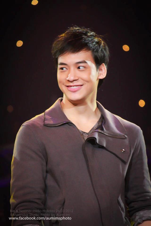 Top 8 nam thần Thái nổi tiếng nhất tại nước tỉ dân Trung Quốc: Vị trí số 1 gây bất ngờ vì vượt qua cả Push và Mario - Ảnh 18.