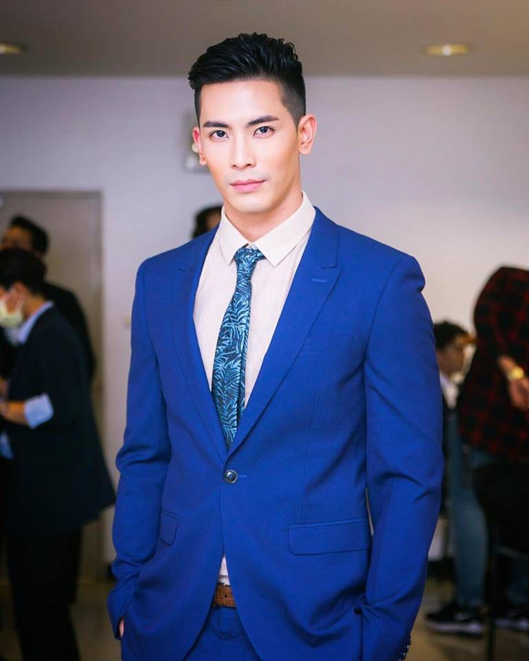 Top 8 nam thần Thái nổi tiếng nhất tại nước tỉ dân Trung Quốc: Vị trí số 1 gây bất ngờ vì vượt qua cả Push và Mario - Ảnh 22.