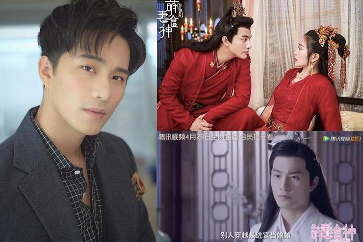 Top 8 nam thần Thái nổi tiếng nhất tại nước tỉ dân Trung Quốc: Vị trí số 1 gây bất ngờ vì vượt qua cả Push và Mario - Ảnh 26.