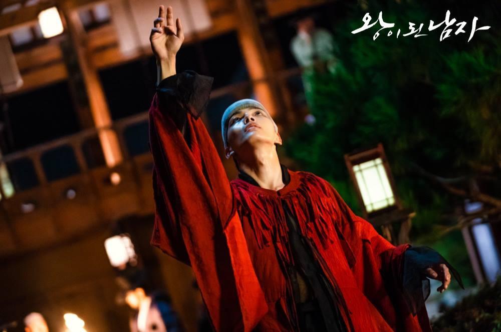 """Đừng """"ngại"""" phim cổ trang Hàn, mau mau xem The Crowned Clown đi cả nhà! - Ảnh 9."""