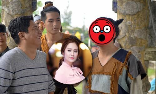 Drama đầu năm tập 2: Thanh Thúy xót chồng, trách người cư xử không đúng chút nào với đạo diễn Đức Thịnh - Ảnh 3.