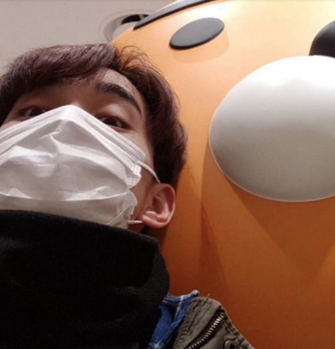 Khi nam thần nữ thần xứ Hàn selfie tệ đến mức khó đỡ nhưng không hiểu sao vẫn... đẹp bất ngờ - Ảnh 3.