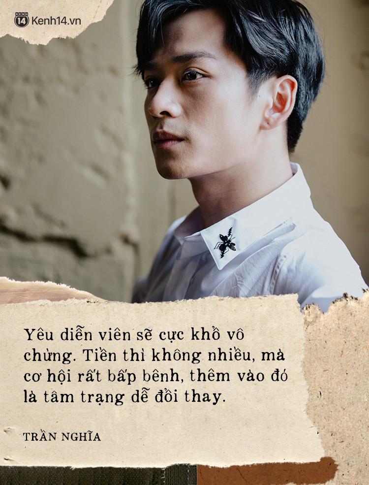Gặp nam chính của Mắt biếc: Tôi giống Ngạn, một người đàn ông yêu chân thành và không thắng nổi tim mình - Ảnh 11.