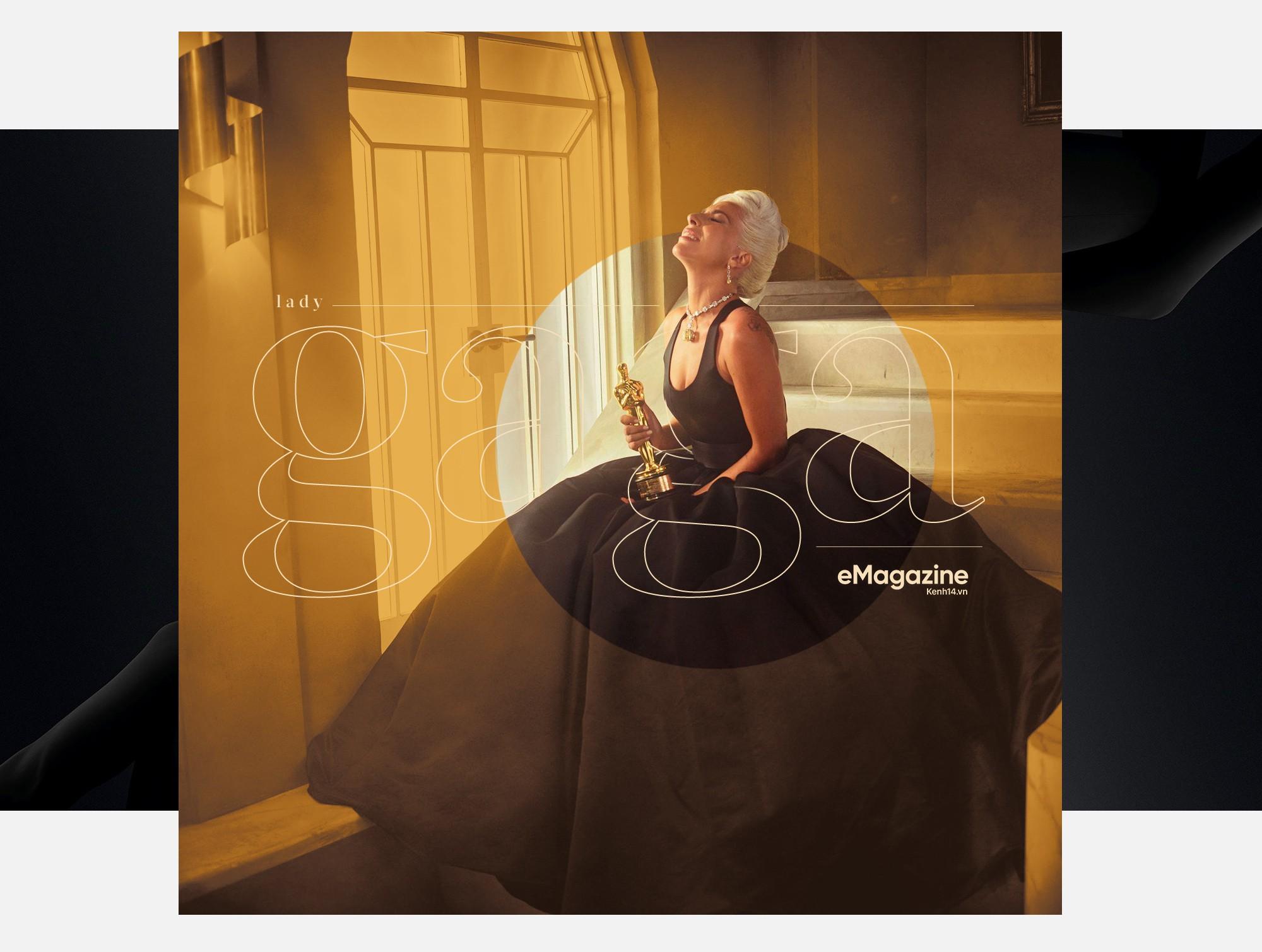 Chuyện chủ nhân 10 tượng vàng Grammy, Oscar Lady Gaga: Người đàn bà dị biệt đã khiến cả thế giới phải nể phục như thế nào? - Ảnh 4.