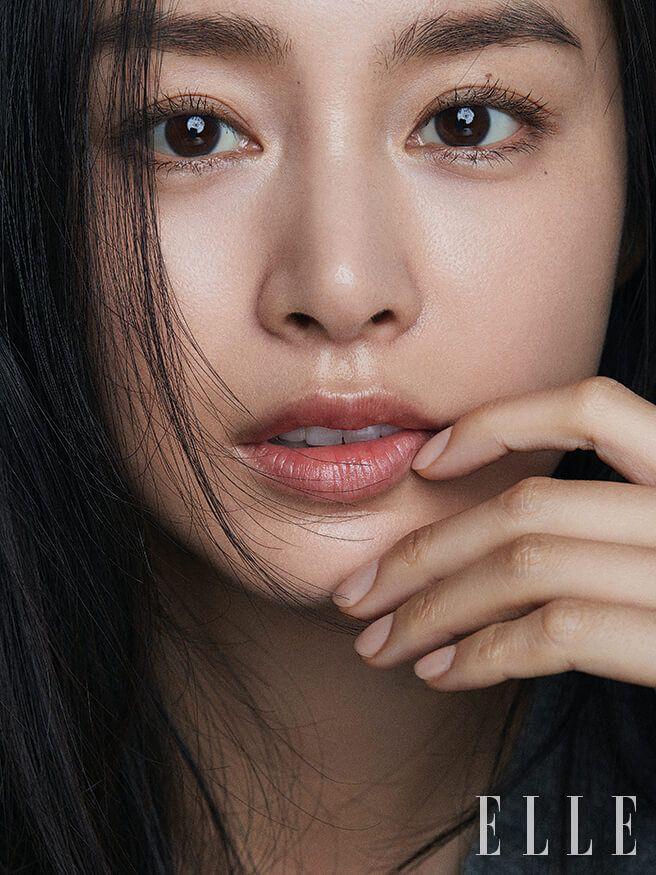 Tiêu chuẩn chọn mỹ nhân đẹp nhất showbiz Hàn, Trung, Nhật: Điểm chung nằm ở mắt, đại diện Nhật hack tuổi quá đỉnh - Ảnh 1.