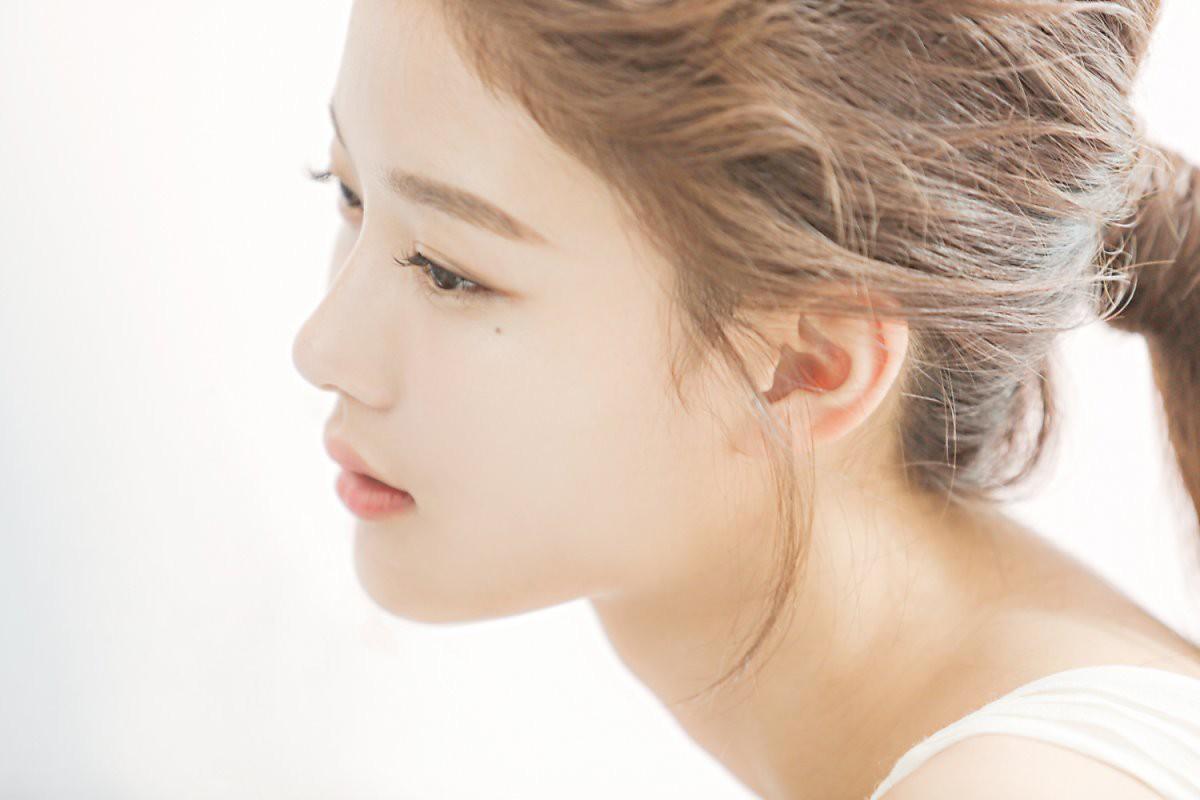 Kim Yoo Jung 20 tuổi xinh đẹp đến nữ thần cũng phải kiêng dè - Ảnh 8.