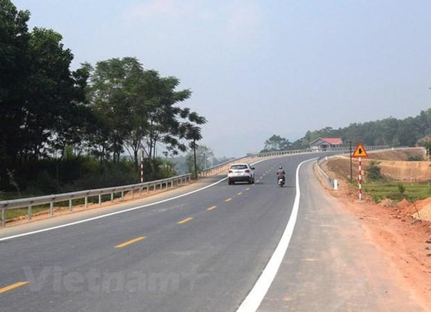 Hà Nội - Lạng Sơn: Cấm đường Quốc lộ 1 đoạn Hà Nội - Lạng Sơn ngày 2/3 - Ảnh 1.