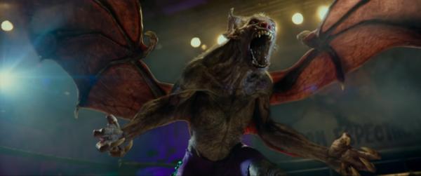 Hellboy 2019: Quỷ Đỏ tái xuất cùng nữ hoàng máu thiêu đốt khán giả bằng trailer mới toanh - Ảnh 8.