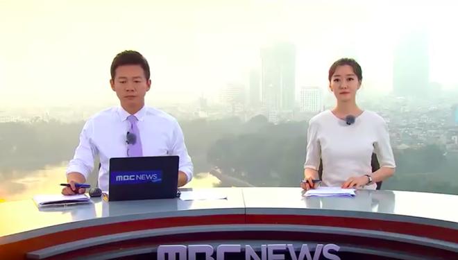 Những câu chuyện bên lề Thượng đỉnh Mỹ - Triều: Ông Trump vẫy cờ Việt, Chủ tịch Kim tươi cười và một Hà Nội mến khách! - Ảnh 12.