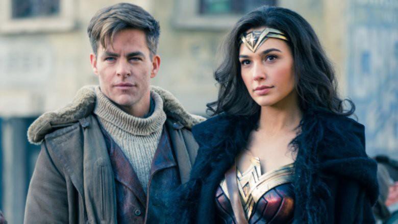 Câu trả lời cho dân ngoại đạo: Captain Marvel hay Wonder Woman thú vị hơn? - Ảnh 5.