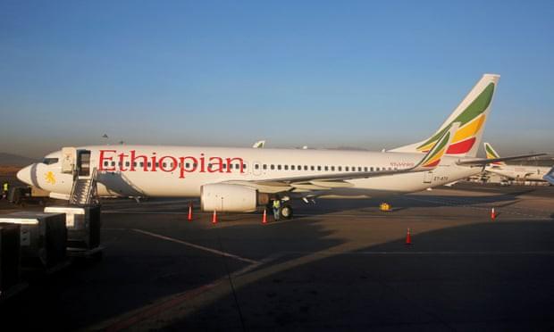 Máy bay rơi ở Ethiopia, toàn bộ 157 người thiệt mạng - Ảnh 1.