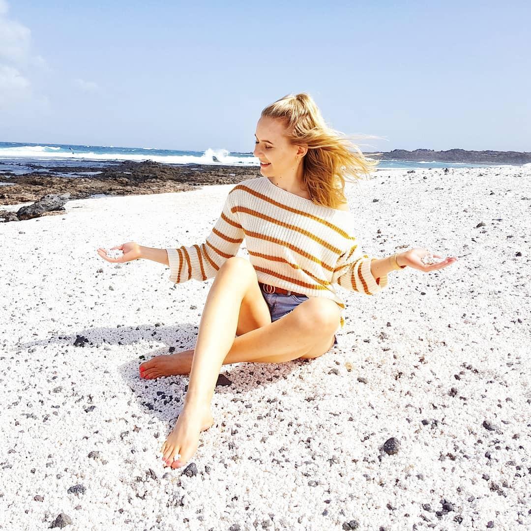 Bãi biển bỏng ngô ở Tây Ban Nha khiến nhiều người thốt lên: Trên đời này đúng là cái gì cũng có! - Ảnh 9.