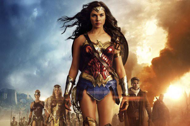 Câu trả lời cho dân ngoại đạo: Captain Marvel hay Wonder Woman thú vị hơn? - Ảnh 7.