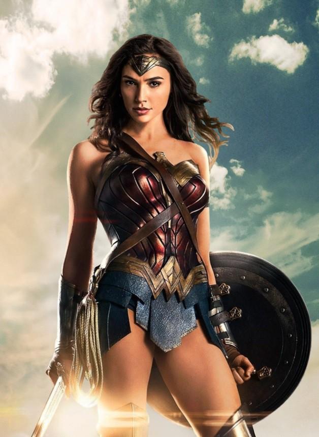 Câu trả lời cho dân ngoại đạo: Captain Marvel hay Wonder Woman thú vị hơn? - Ảnh 1.
