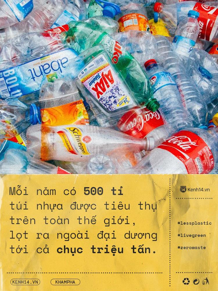 Từ bỏ ống hút nhựa để bảo vệ môi trường: Không phải cứ thay bằng ống tre, inox... là tốt - Ảnh 2.