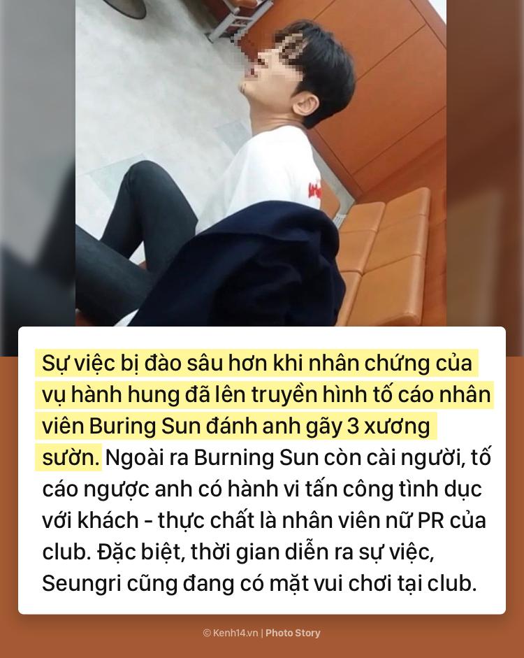 Cùng nhìn lại sự nghiệp thăng hoa của Seungri và chuỗi scandal đã khiến anh phải rút khỏi ngành giải trí - Ảnh 9.