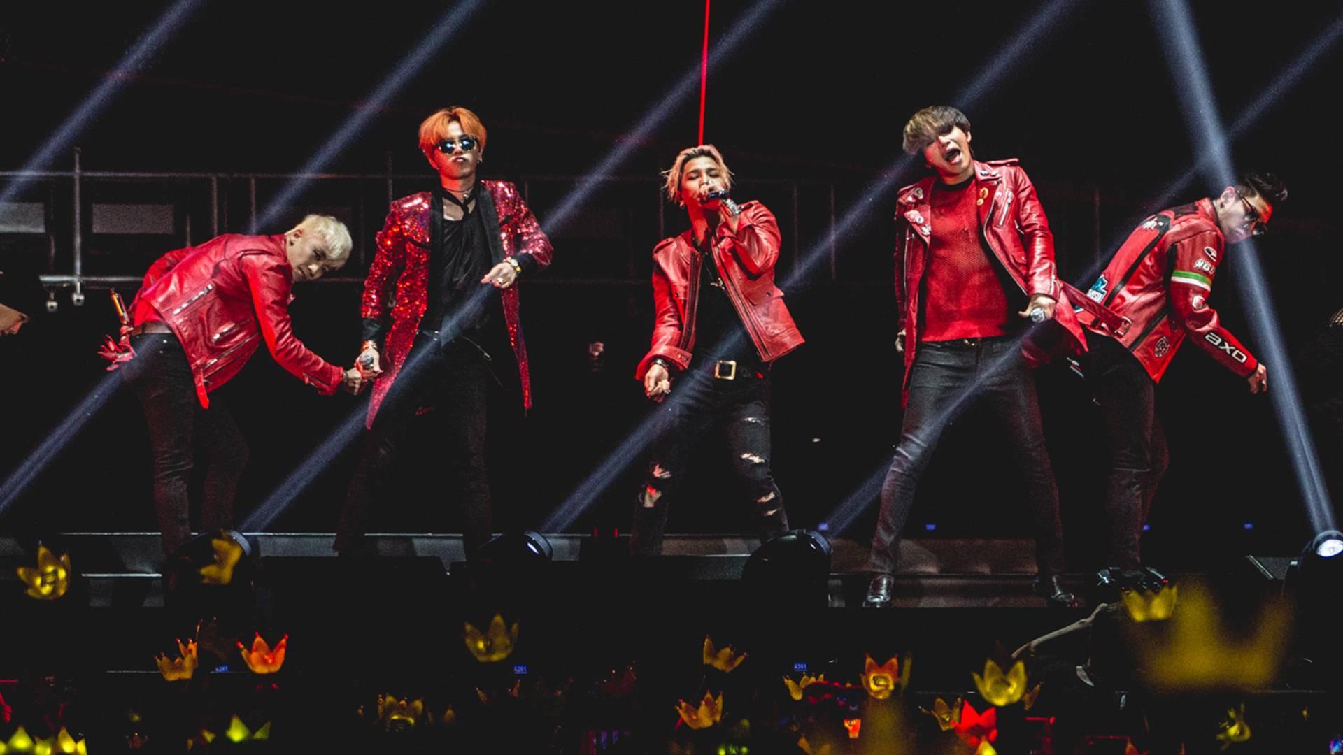 Một tuần buồn của Kpop: 3 idol gen 2 rời nhóm vì scandal bẩn, đẩy sự nghiệp những người khác bên bờ vực thẳm - Ảnh 2.