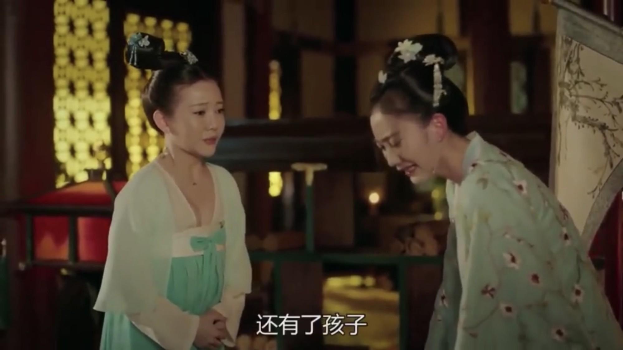 Sinh thần độc đáo nhất trong Đông Cung: Chủ tiệc sầu tơi tả, khách không mời lại hả hê - Ảnh 14.