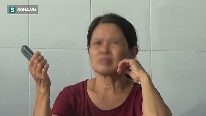 Mẹ của cô giáo trong vụ lùm xùm ở La Gi: Nó nói bố mẹ lên cứu con, không thì người ta đánh chết - Ảnh 2.