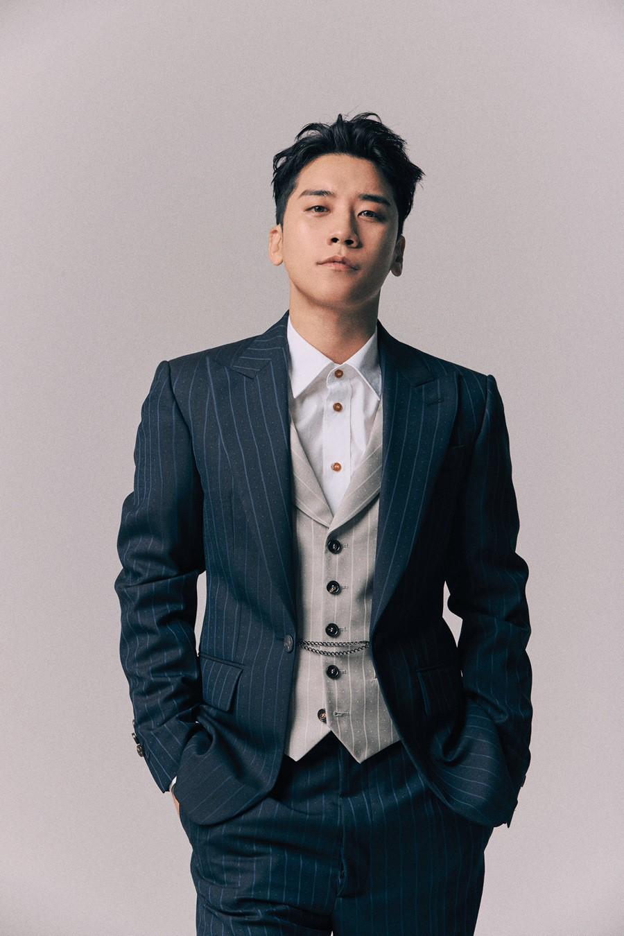 Seungri rời nhóm: Nước cờ để bảo vệ thương hiệu BIGBANG? - Ảnh 1.
