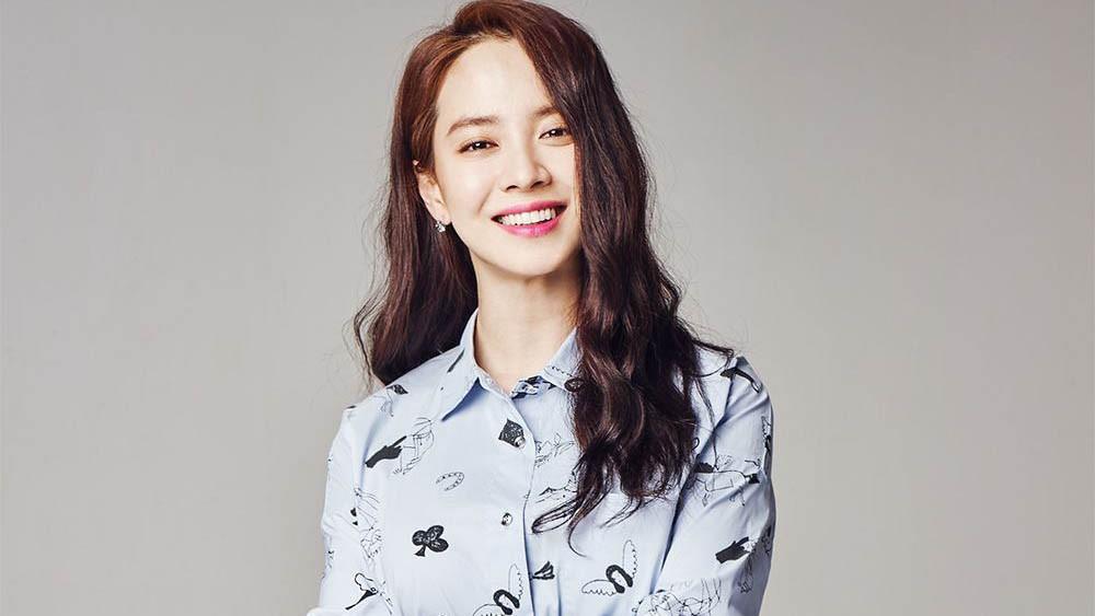 Lâu lắm rồi mới thấy Song Ji Hyo có một kiểu tóc gây thương nhớ như thế này! - Ảnh 6.
