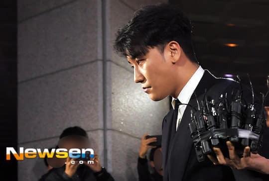 SBS tung bằng chứng tố đích danh nam ca sĩ lén quay clip quan hệ tình dục và gửi vào groupchat mại dâm với Seungri - Ảnh 2.