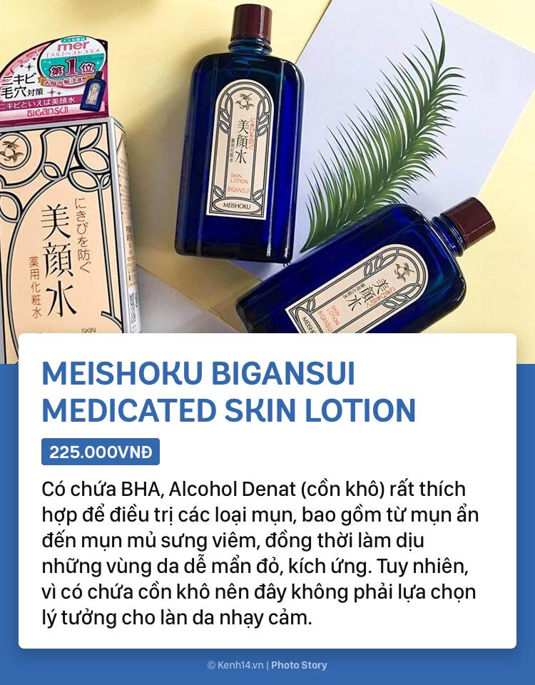 10 sản phẩm trị mụn đỉnh cao, đang làm mưa làm gió trong lĩnh vực skincare mà bạn không thể bỏ qua - Ảnh 19.