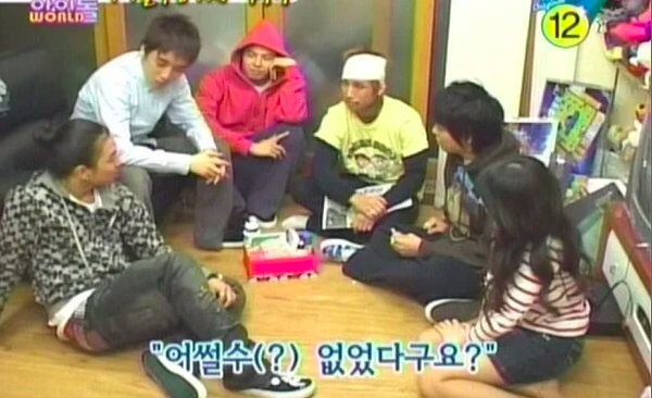 Big Bang từng có cuộc sống khó khăn như thế nào trước khi trở thành những Ông hoàng Kpop? - Ảnh 2.